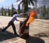Bồi dưỡng nghiệp vụ Phòng cháy, chữa cháy